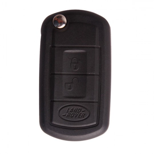 Landrover Discovery 3 &  Rangerover sport 2010 key shell replacement